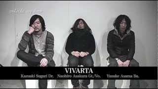 """""""Outside My Door"""" presented by VIVARTA"""
