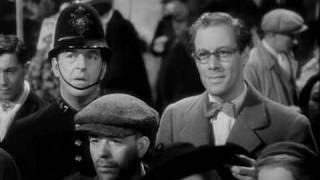 Major Barbara speaking (1941)