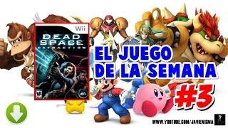 Wii   El Juego de la Semana   Dead Space Extraction   MEGA   En español 480p