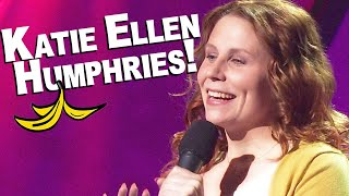 Katie Ellen Humphries - Winnipeg Comedy Festival