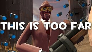 TF2: x1000000 (THIS IS TOO FAR)