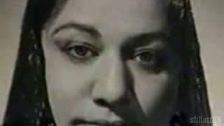 BAHAR 1940s [unreleased]: Khelo panja chhakka khel re manwa (Zohrabai Ambalewali)