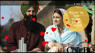 mahi-menu-chadyo-na-kesari-famous-song-2019-ve-mahi-song-arijit-singh