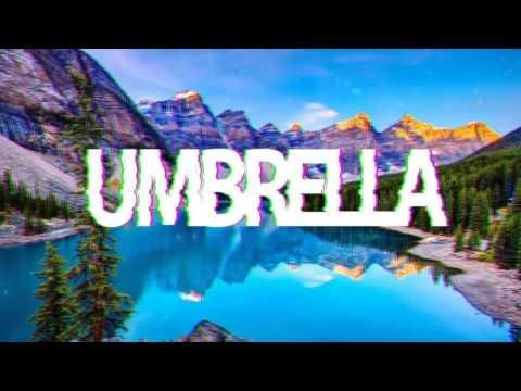 Rihanna - Umbrella (Remix for Shuffle Dance!) BASS BOOSTED