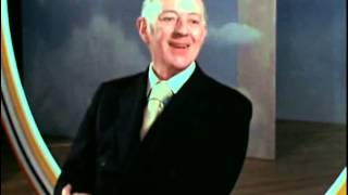 Alec Guinness Interview - BBC