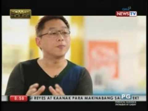 Powerhouse: Why did Chinkee Tan sell his businesses?
