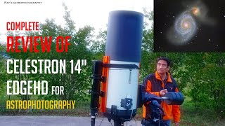 Complete Review of Celestron 1…
