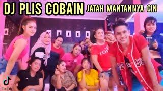Download Mp3 JOGET PLIS COBAIN JATAH MANTAN NYA CIN REMIX VIRAL TIKTOK
