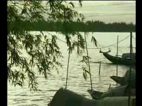 Nghệ An 24h - Nghe nhạc - Nhạc xứ Nghệ - Khúc hát sông quê.wmv