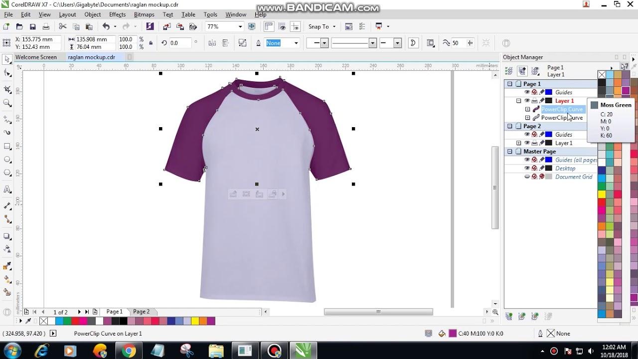 450+ Desain Jaket Hoodie Coreldraw Gratis Terbaru