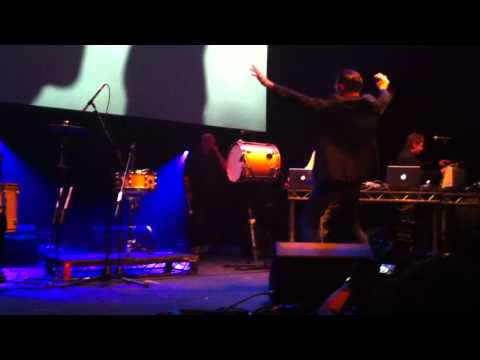 Recoil & Nitzer Ebb - Personal Jesus,  Live at Mute Short Circuit Roundhouse