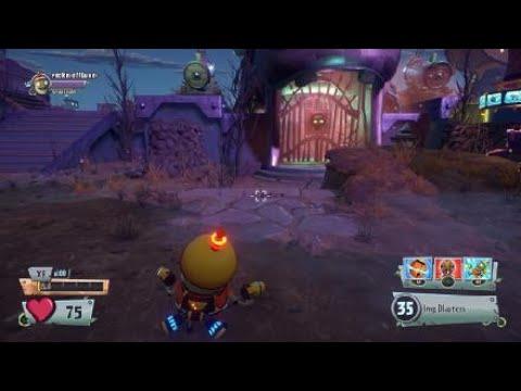 Funny Moments Part 3 | Plants vs  Zombies Garden Warfare 2
