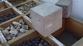 Цены на бетон марки м 100, стоимость тощего бетона. Бетон м100 дешевле, чем на заводе.
