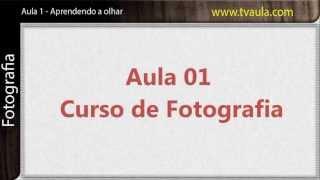 🍔 CURSO DE FOTOGRAFIA GRÁTIS - AULA 01 - ENQUADRAMENTO (CURSO MASTER CARA DA FOTO) 🐑