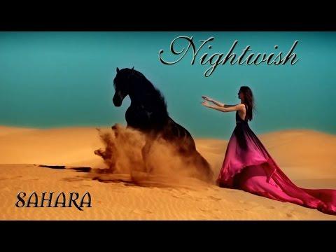 Nightwish ✽ SAHARA  (Unofficial Video)
