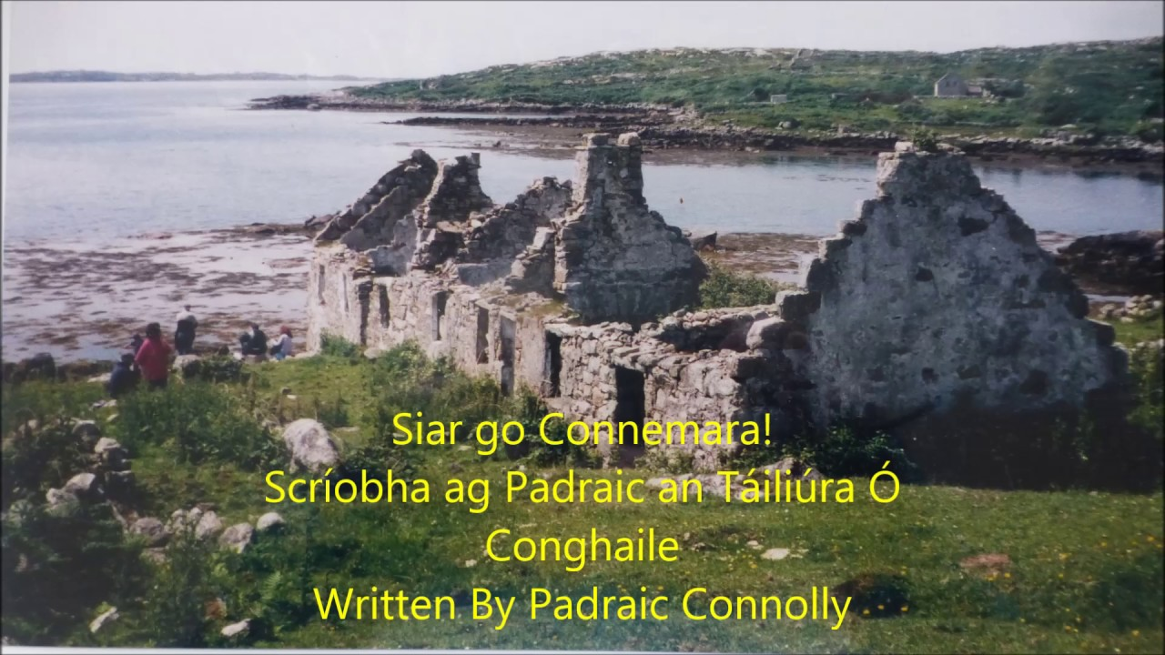 Connemara song