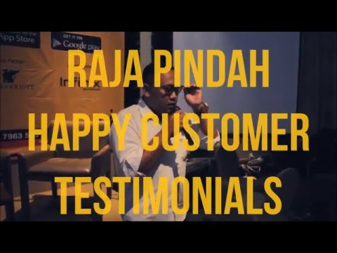 [RAJA PINDAH] Happy Customer Testimonials - PT Sharp Electronics Indonesia