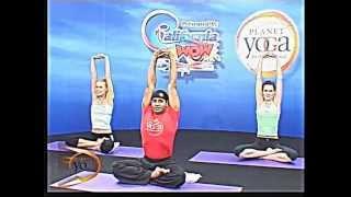 Planet Yoga - Yoga cho m�i ngư�i - Master Karmal - Phần 12