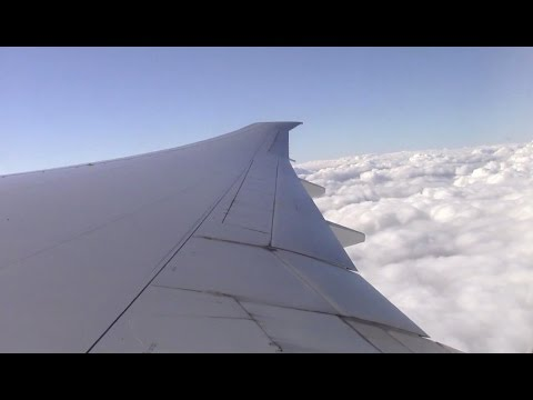 Emirates 777 Takeoff from Newcastle Airport