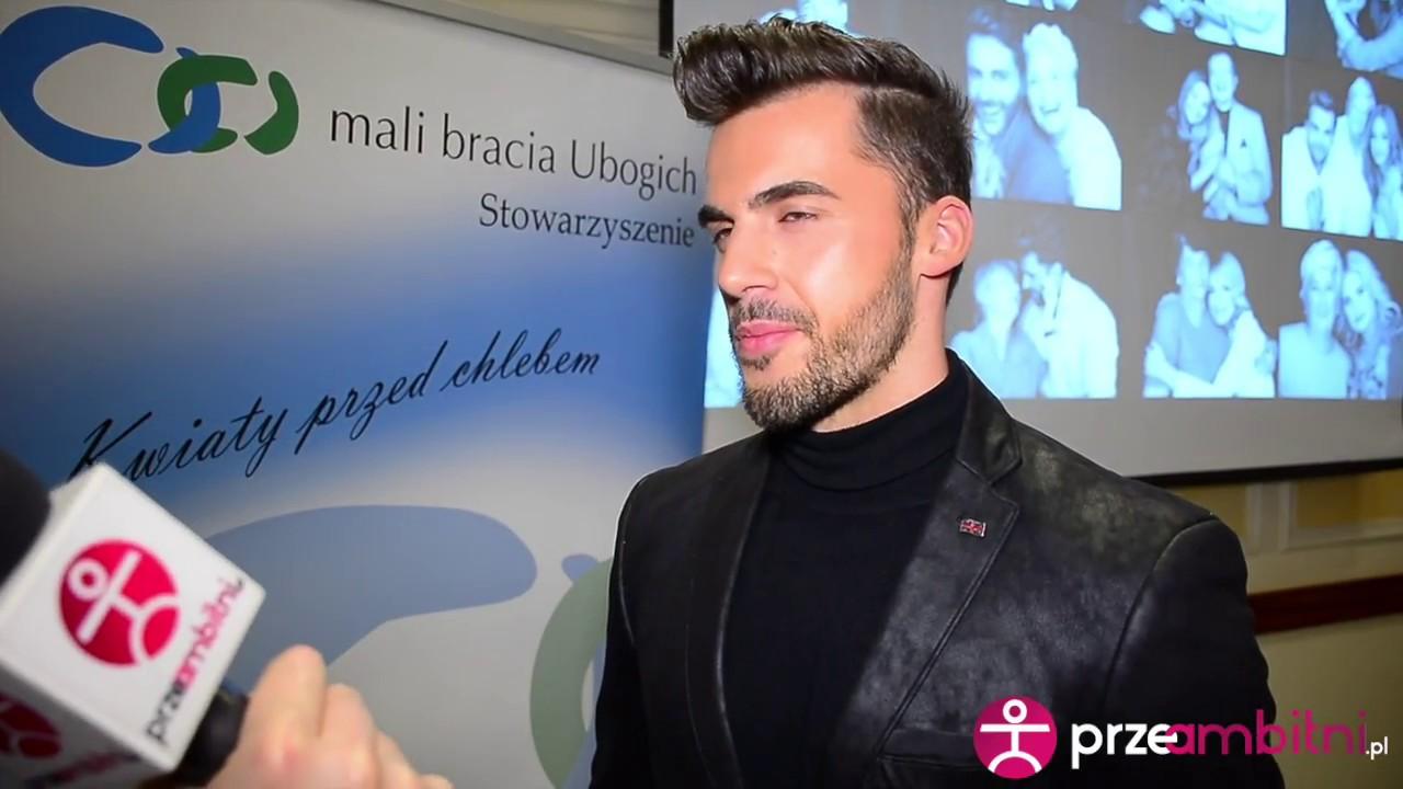 Aktorstwo, fitness, czy prezenterka – wiemy kim chce być Jakub Kucner! | przeAmbitni.pl