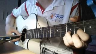 có nhau trọn đời guitar