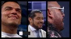 CONQUISTA TOTAL en Mazatlán | Lucha Libre AAA Worldwide