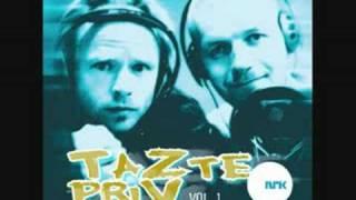 Tazte Priv - Eks-kjærestens musikksmak - Jan Eggum