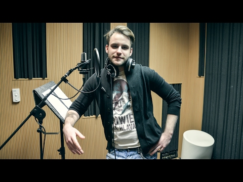 Matúš Kvietik - Milujem svoj život (Robbie Williams - I Love My Life)