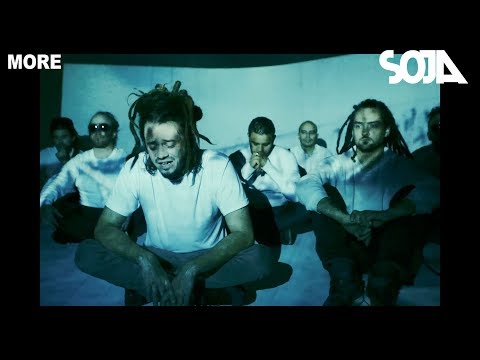 SOJA - More (Official Music Video)