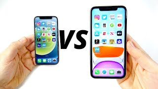 iPhone 12 Mini vs iPhone 11 Which Is Better