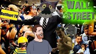 Волк с Уолл стрит | анти трейлер