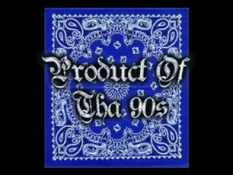 Crip Whistle [ Produced By Product Of Tha 90s ]