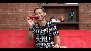 Review iPhone 7 Indonesia.