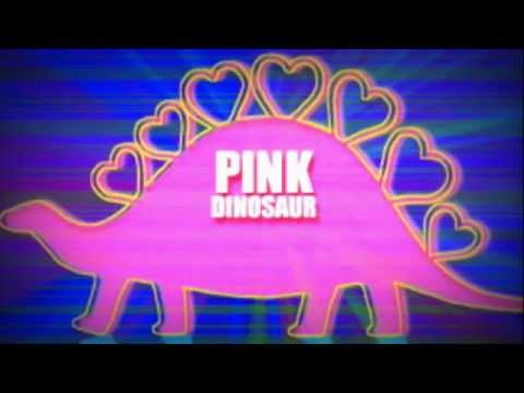 Pink Dinosaur (Full Version) - Papaya