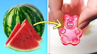 16 COOL WATERMELON HACKS YOU NEED THIS SUMMER