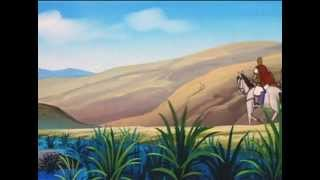 Bible Stories - Old Testament_ The King and Bathsheba