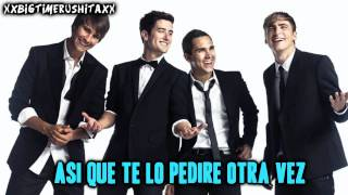 Big Time Rush-We can work it out (Traducida al español) (Beatles Cover)