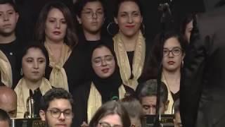 Lamouni Elli Gharou Menni (لاموني اللي غاروا مني) - Chorale CasaSawt