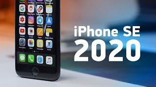 2 недели с iPhone SE (2020) — кто это купит?