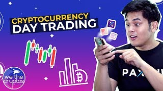 How to Make Money by Day Trading Cryptocurrency