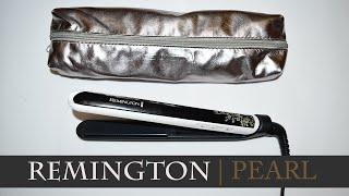 Remington Pearl S9500 planchas