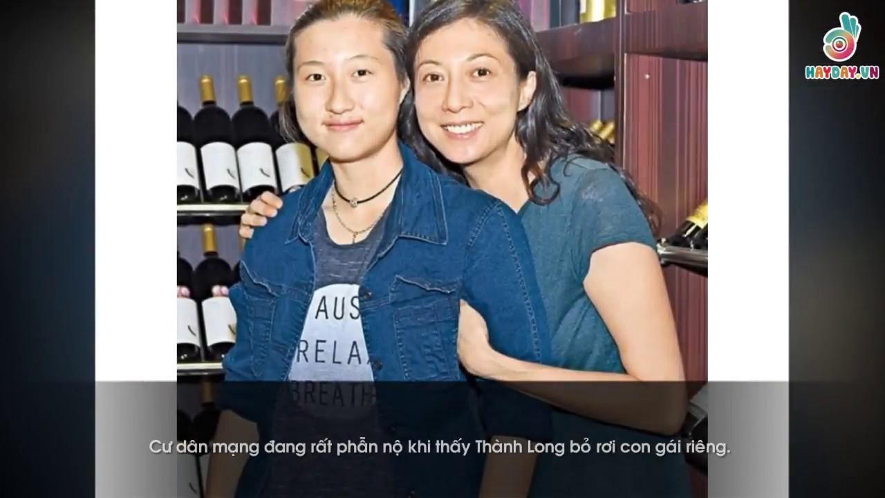 Con gái riêng đi nhặt rác kiếm sống, Thành Long chia tài sản 8100 tỷ như thế nào    HAYDAY SHOWBIZ - YouTube