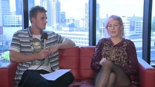 Ellie Goulding Interview on JUICE TV