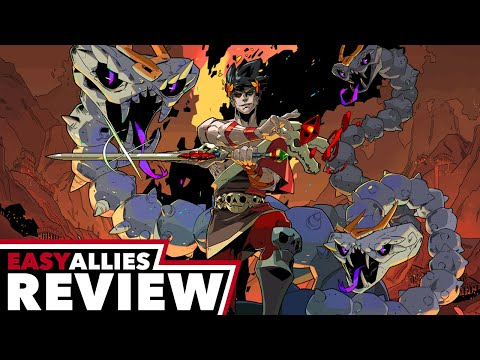 Hades - Easy Allies Review