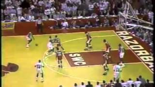 Defense Amoeba (UNLV)  NCAA Southwest Conference #2 Arkansas Razorbacks vs #1 UNLV Runin Rebels 1991