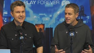 Geoff Keighley on the State of Gaming - Electric Playground Interview