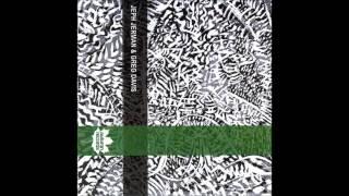 Jeph Jerman & Greg Davis - Untitled A1 / A2