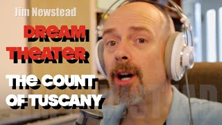 Listening to Dream Theater - The Count Of Tuscany