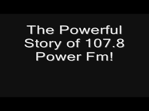 POWER FM | 107.8 | Kolkata | Heart to heart Video!