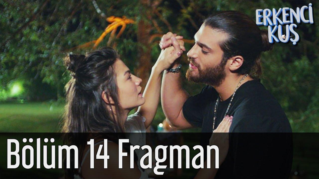 Erkenci Kuş 14. Bölüm Fragman